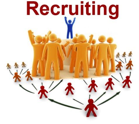 recruitment consultancy debt
